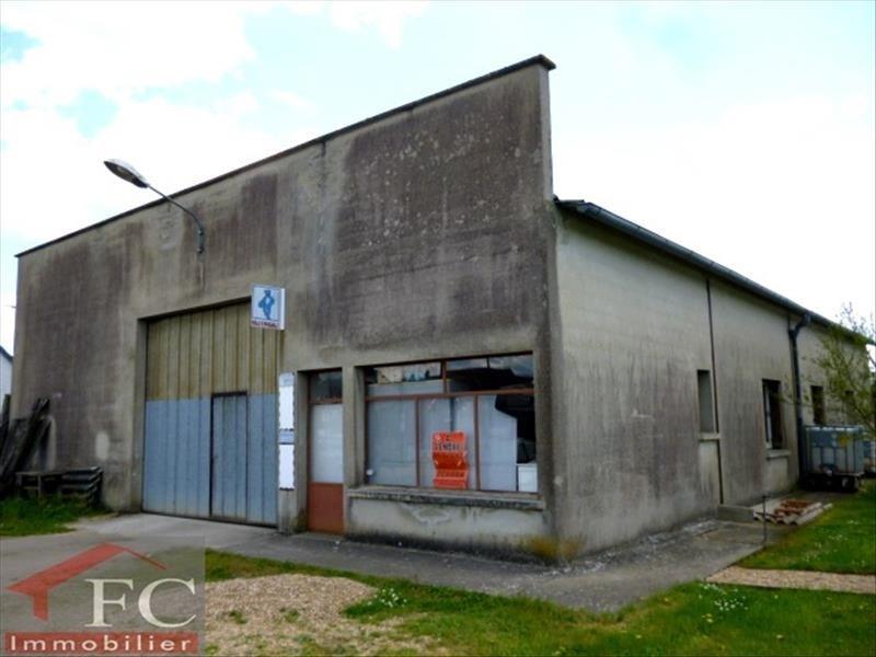 Vente maison / villa Montoire sur le loir 181700€ - Photo 10