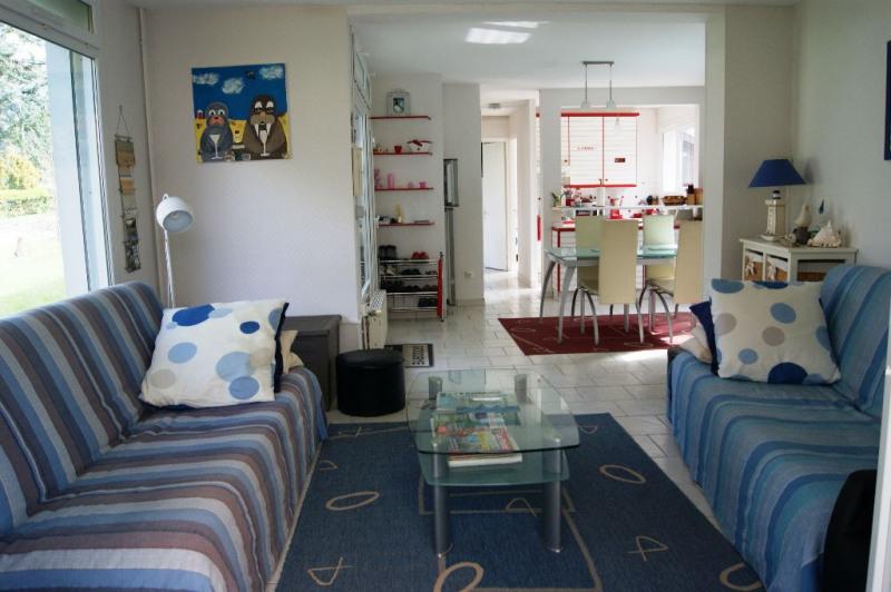 Sale house / villa Cucq 243000€ - Picture 3