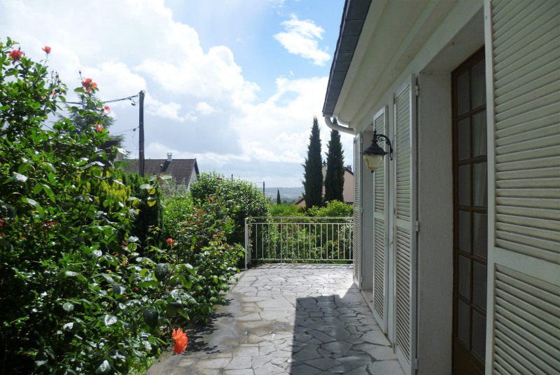 Sale house / villa Saint-leu-la-forêt 595 000€ - Picture 6