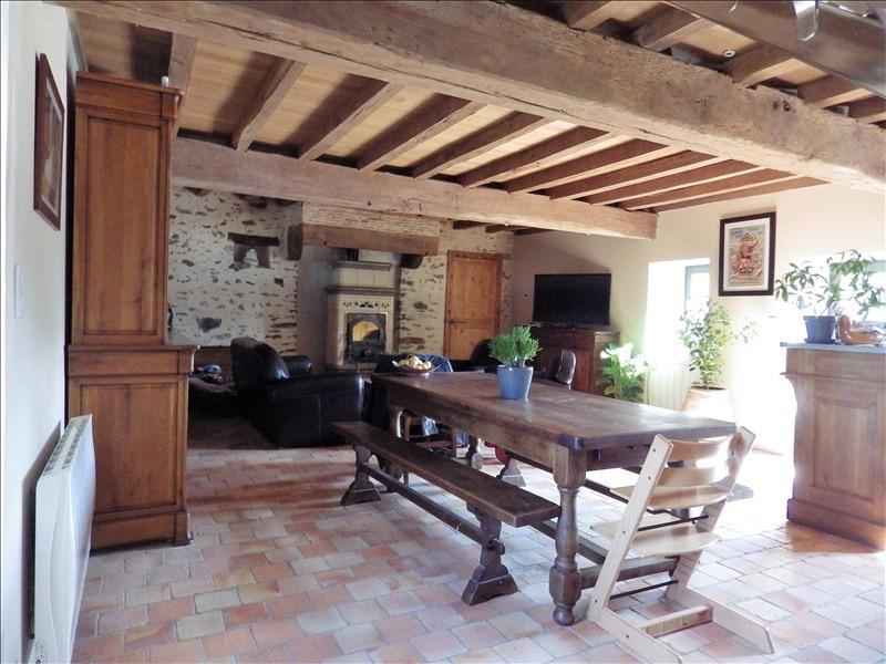 Vente maison / villa Apremont 239900€ - Photo 3