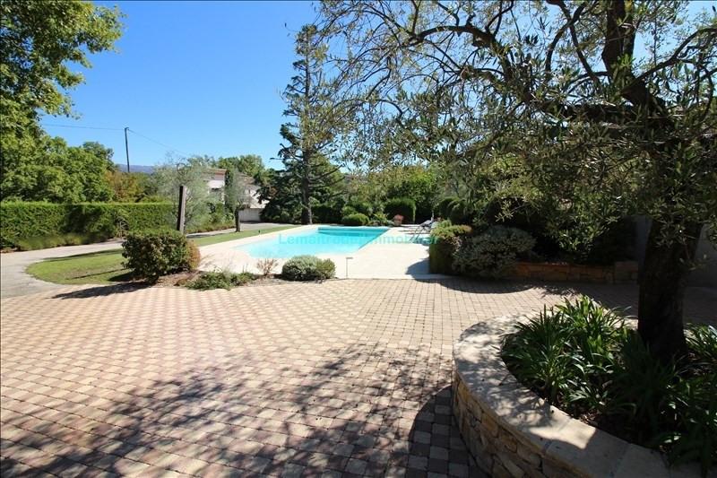 Vente de prestige maison / villa Saint cezaire sur siagne 575000€ - Photo 4