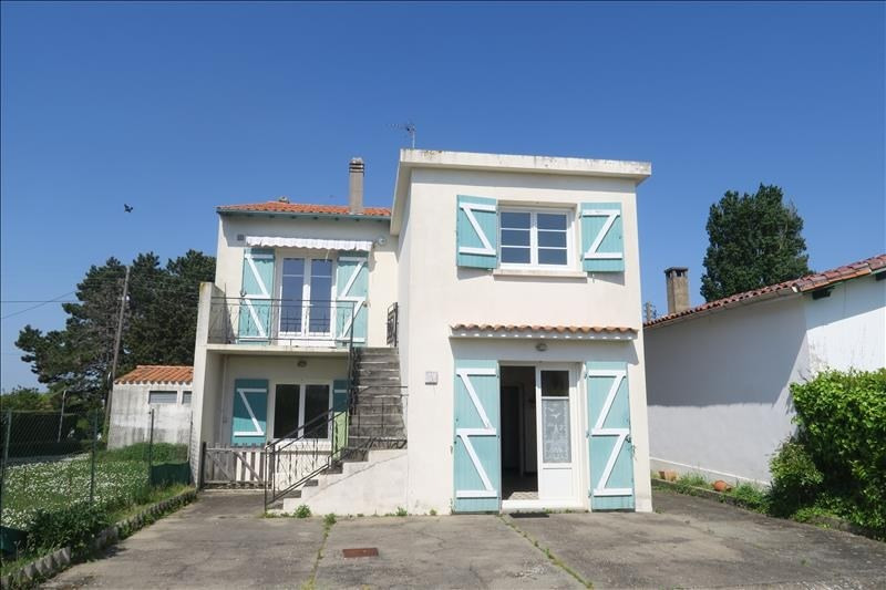 Vente maison / villa Royan 254 000€ - Photo 1