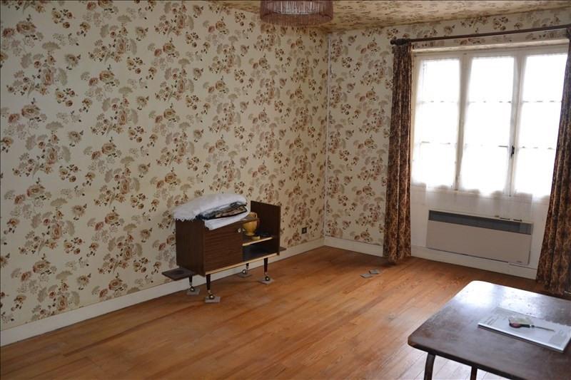 Sale house / villa Proche boissy l'aillerie 318700€ - Picture 5
