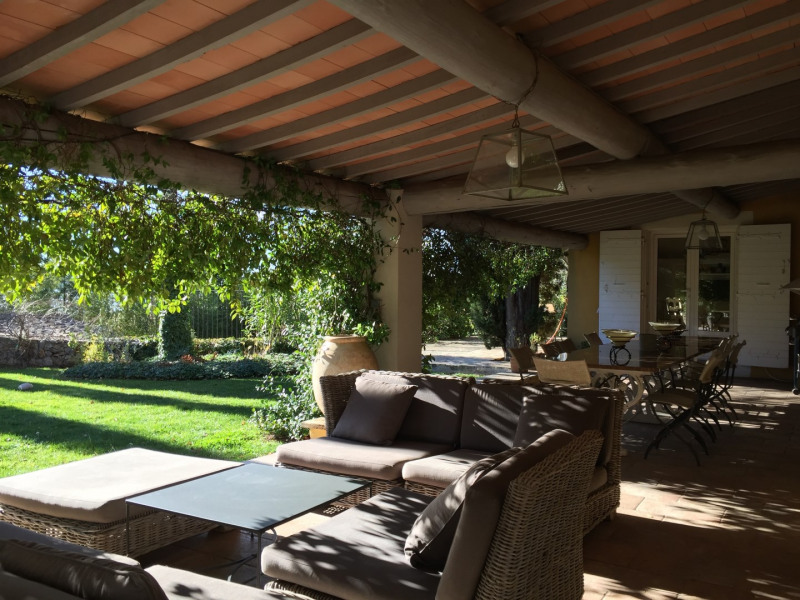 Vente de prestige maison / villa Aix-en-provence 1850000€ - Photo 6