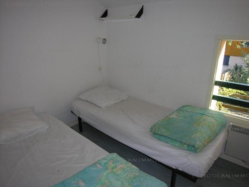 Vermietung von ferienwohnung haus Lacanau-ocean 220€ - Fotografie 4