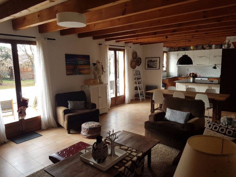 Vente maison / villa Biscarrosse 462000€ - Photo 4