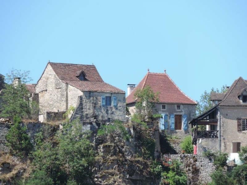 Vente maison / villa Calvignac 165000€ - Photo 8