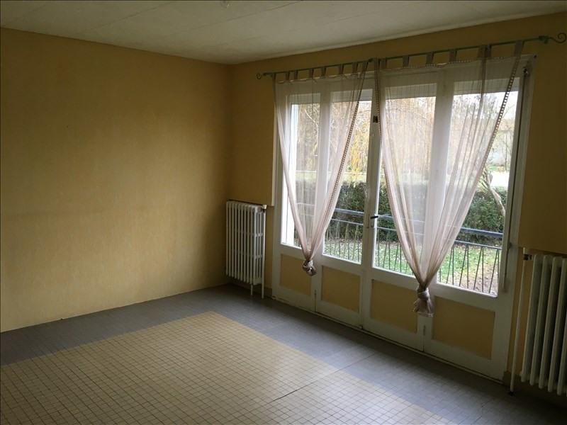 Vente maison / villa Conches en ouche 86000€ - Photo 6