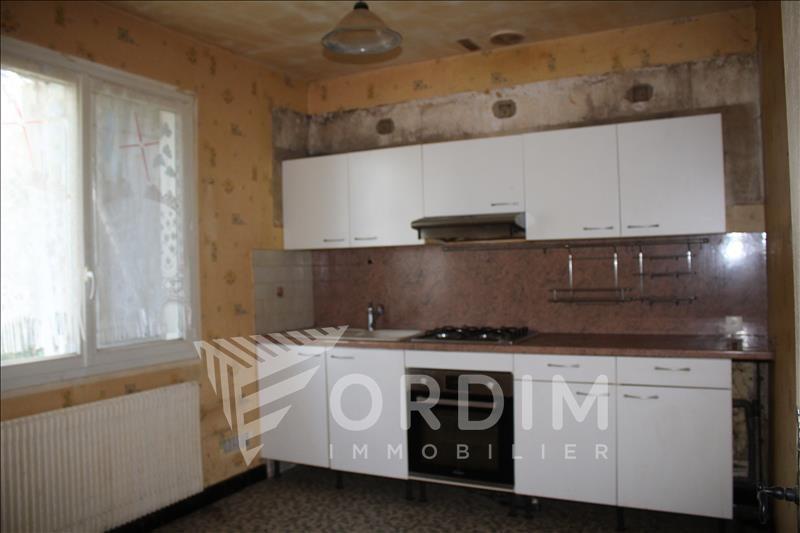 Vente maison / villa St fargeau 100000€ - Photo 3
