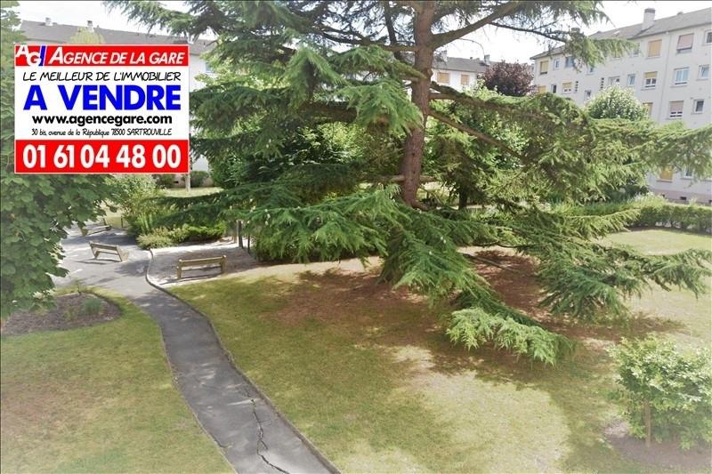 Revenda apartamento Sartrouville 152000€ - Fotografia 2