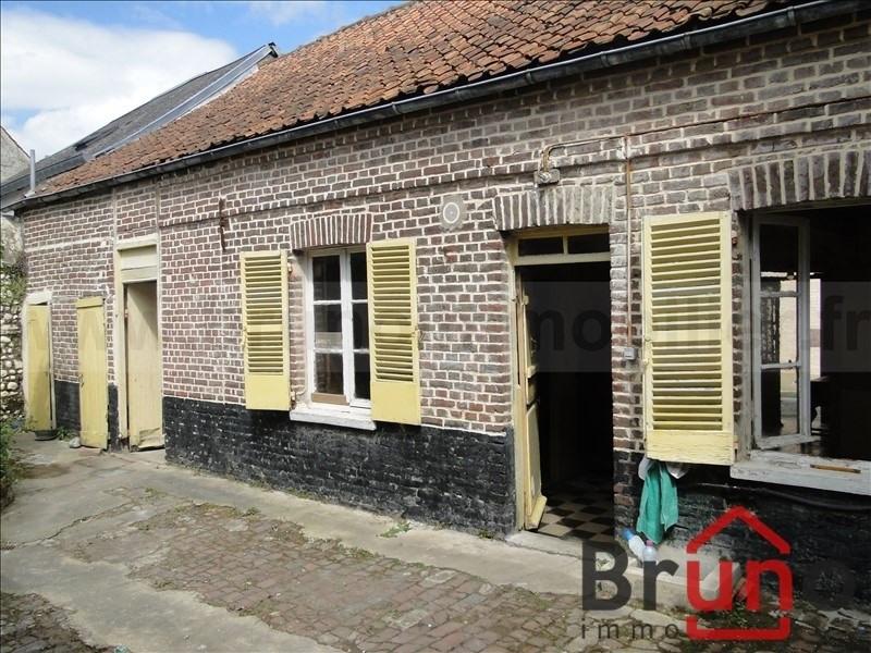 Revenda casa Le crotoy 183500€ - Fotografia 2