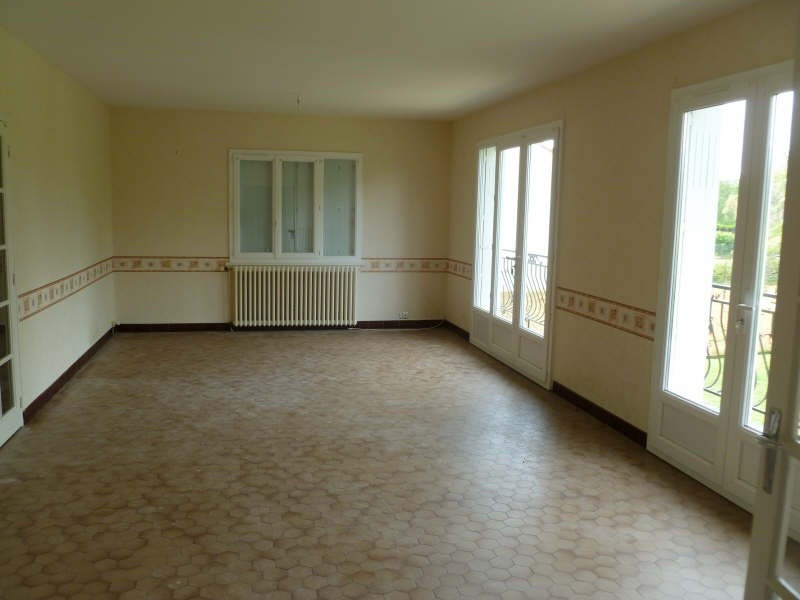 Location maison / villa Fontaine le comte 725€cc -  5
