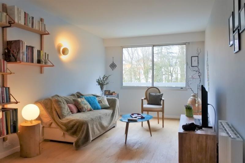 Vente appartement Garches 350000€ - Photo 2