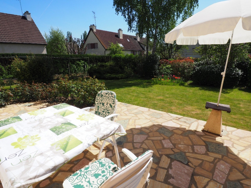 Vente maison / villa Vert st denis 343000€ - Photo 8