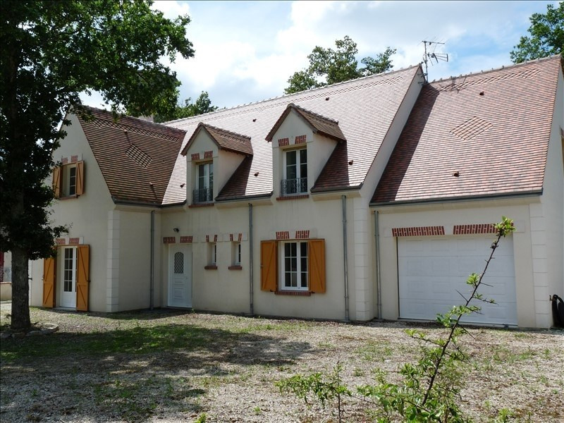 Vente maison / villa Vannes sur cosson 262 500€ - Photo 3