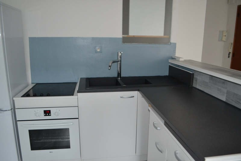 Location appartement Chambery 590€ CC - Photo 4