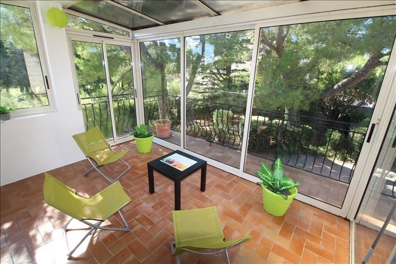 Produit d'investissement maison / villa Althen des paluds 328000€ - Photo 4