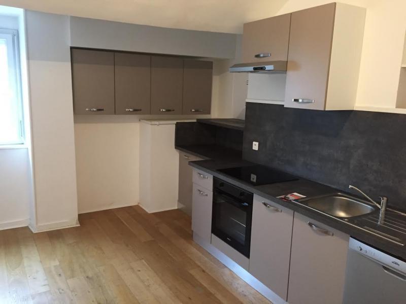 Rental apartment Limoges 1250€ CC - Picture 2