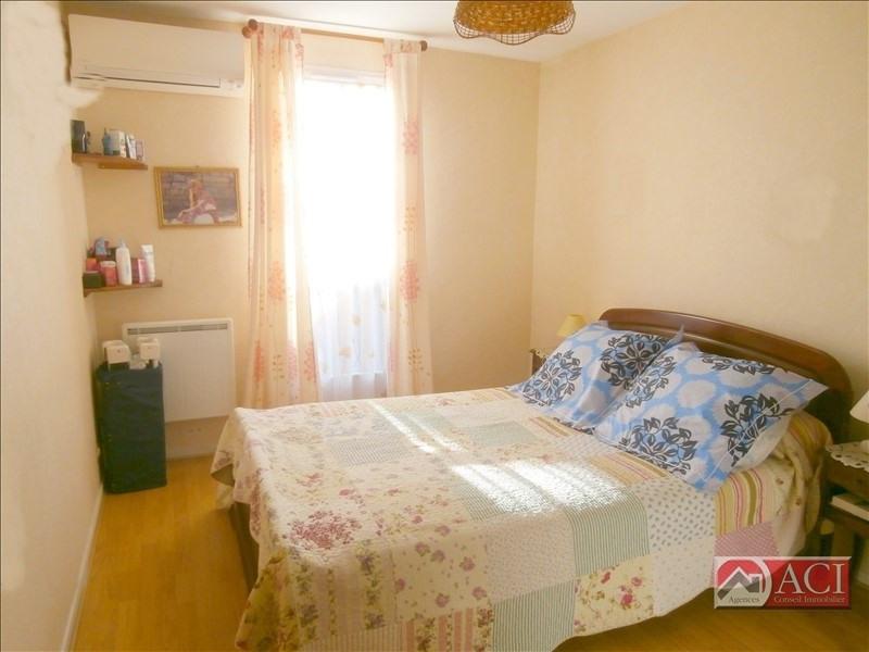 Vente maison / villa Montmagny 325500€ - Photo 4