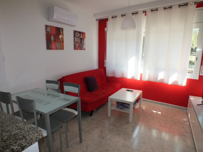 Vente appartement Rosas 115000€ - Photo 4