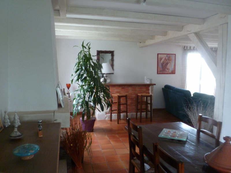 Vente maison / villa Fontaine le comte 240000€ -  6