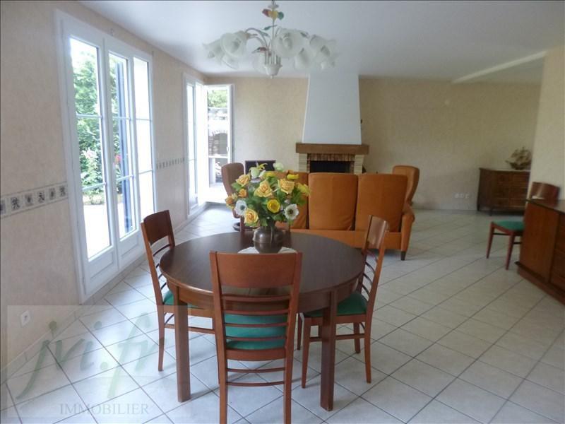 Vente maison / villa Groslay 499000€ - Photo 10