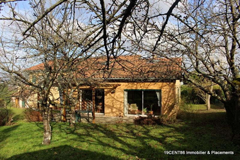 Vente de prestige maison / villa Curis au mont d or 600000€ - Photo 3