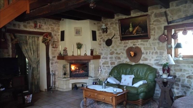 Vente maison / villa Bourbon l archambault 111300€ - Photo 4