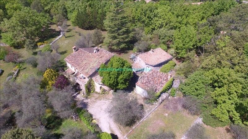 Vente de prestige maison / villa Saint cezaire sur siagne 599000€ - Photo 13