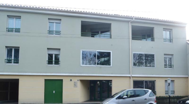 Location appartement Villefranche sur saone 435€ CC - Photo 1