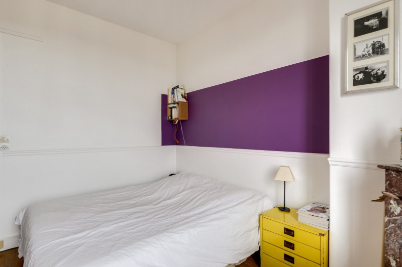 Sale apartment Montreuil 325 000€ - Picture 7