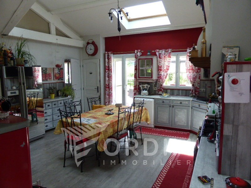Vente maison / villa St pere 159 000€ - Photo 3