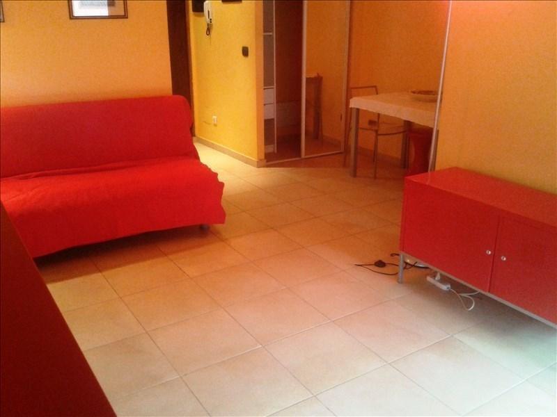 Vente appartement Menton 141000€ - Photo 6