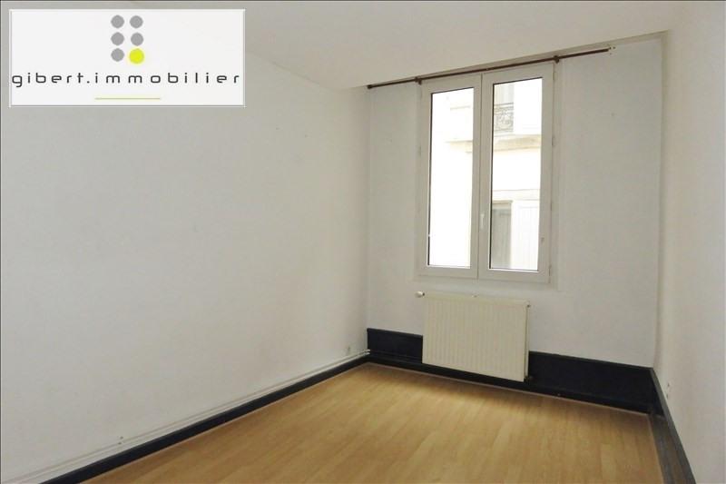Vente appartement Le puy en velay 85900€ - Photo 6