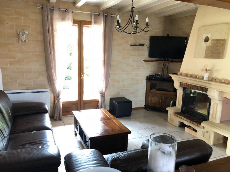 Sale house / villa Allonne 287000€ - Picture 3