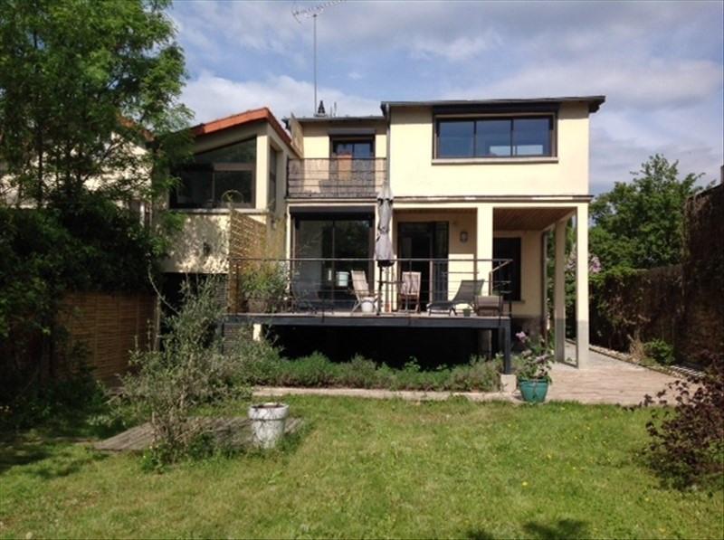 Verkoop van prestige  huis Le perreux sur marne 1150000€ - Foto 1