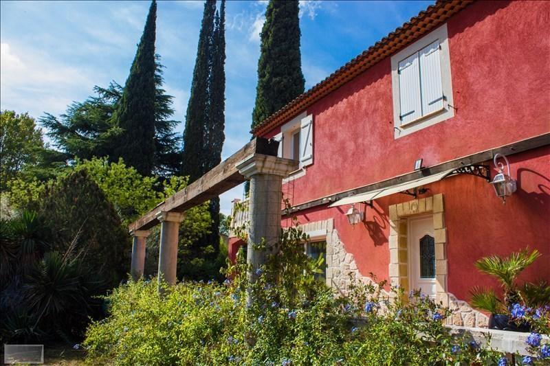 Venta de prestigio  casa Toulon 625000€ - Fotografía 9