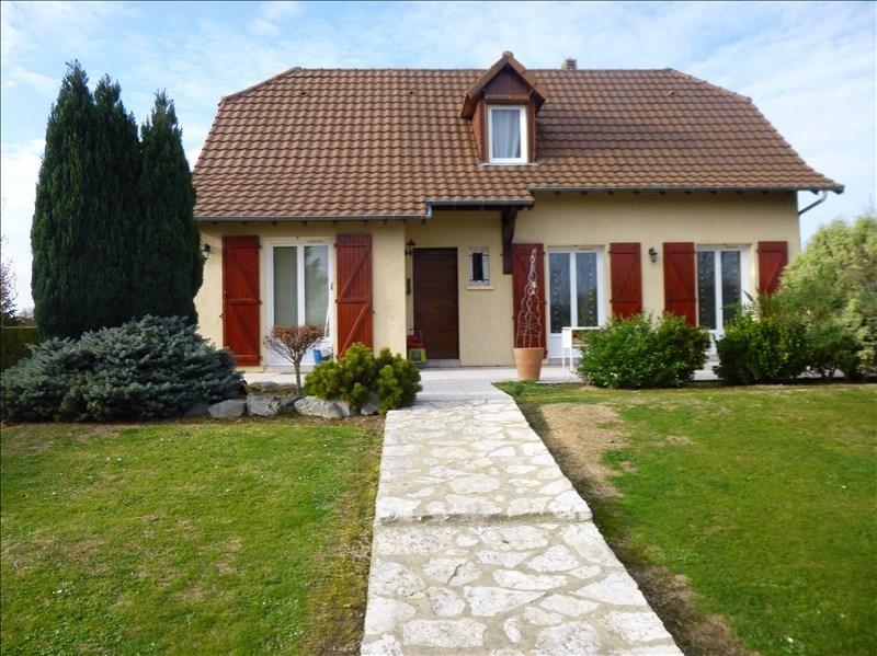 Vente maison / villa Theze 217500€ - Photo 2