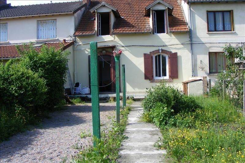 Vente maison / villa Noyant d allier 39600€ - Photo 1
