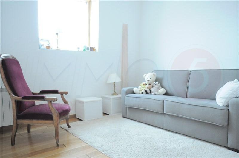 Vente appartement Le raincy 529000€ - Photo 10