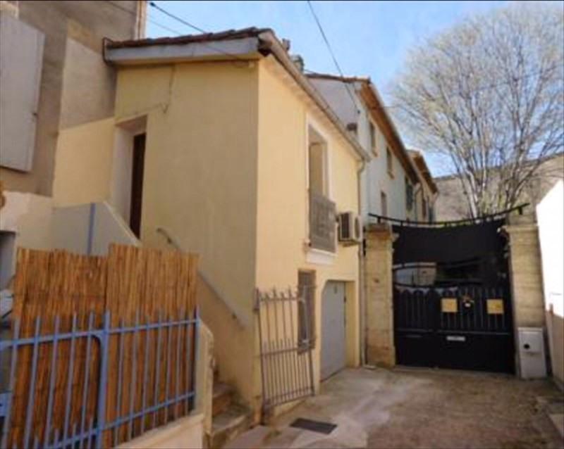 Sale house / villa Beziers 54000€ - Picture 1