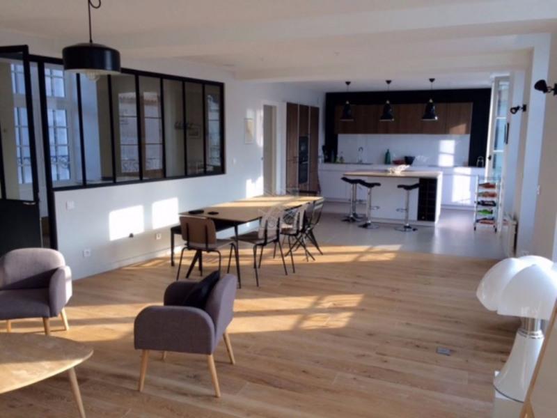 Appartement La Rochelle 5 pièce (s) 136 m²