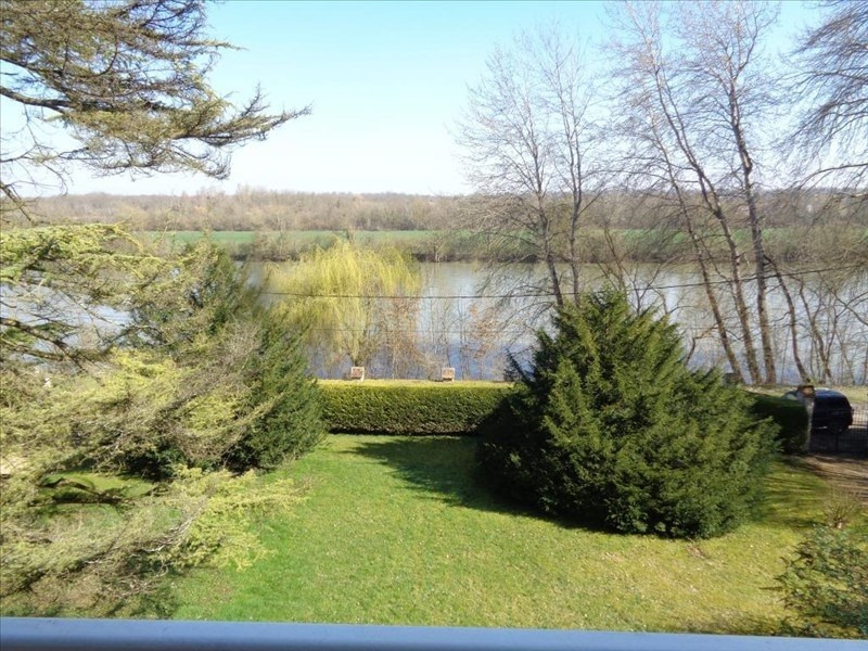 Sale house / villa Bois le roi 645000€ - Picture 5