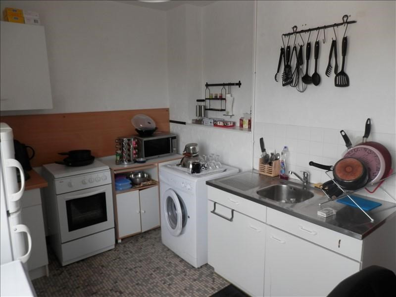 Rental apartment Troyes 600€ CC - Picture 3