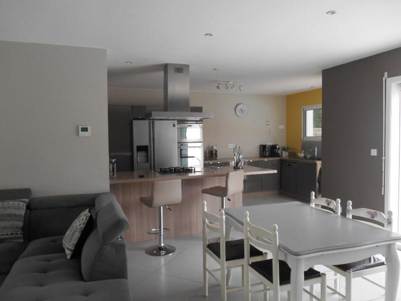 Vente maison / villa La brede 412000€ - Photo 4