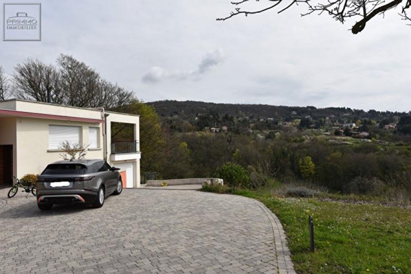 Deluxe sale house / villa Limonest 895000€ - Picture 13