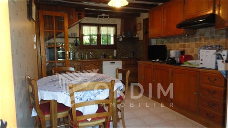 Vente maison / villa Sementron 126000€ - Photo 9