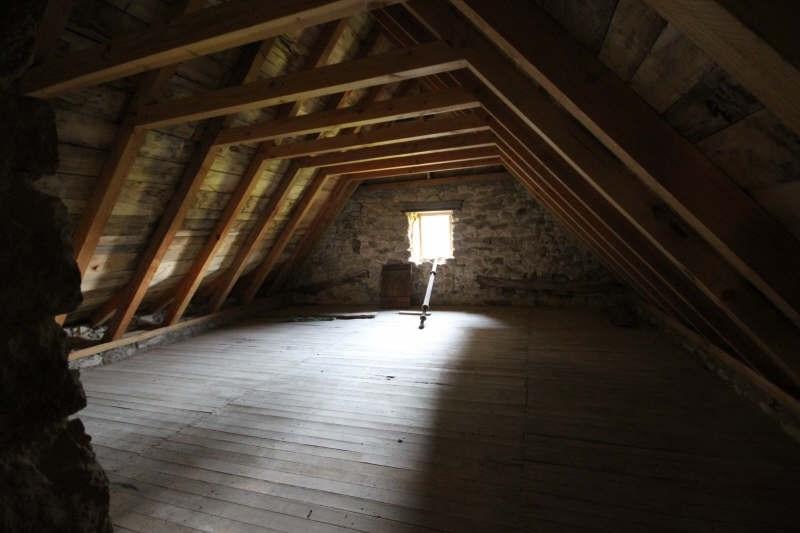 Sale house / villa Vabre tizac 130000€ - Picture 7