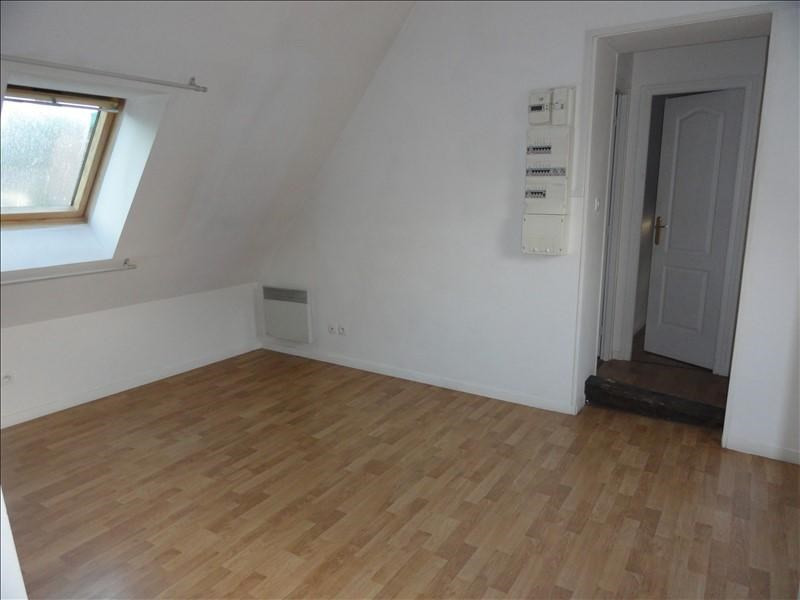 Location appartement Beauvais 500€ CC - Photo 1