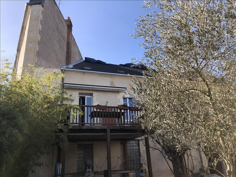 Vente appartement Nevers 230000€ - Photo 1